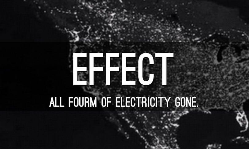 EMP effect