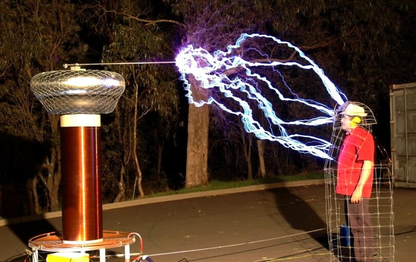 how to build a faraday cage homemade diy project
