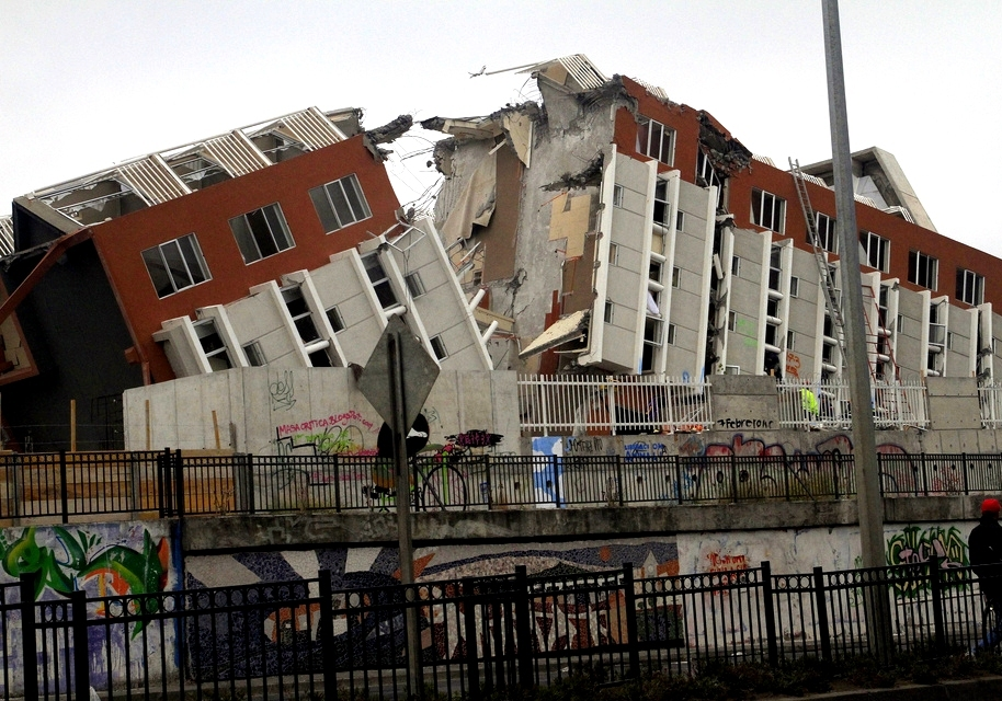 How to Survive an Earthquake: Best Earthquake Survival Guide