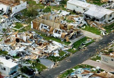 Hurricane Shelter
