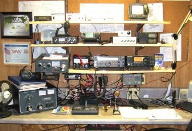 Radios for emergency