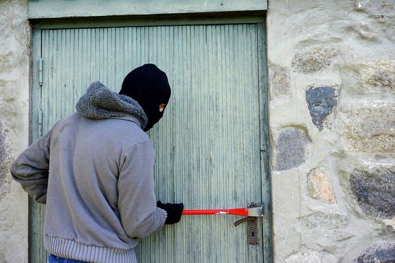 Best Home Defense Tactics