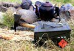 Bushcraft Wilderness Survival Skills