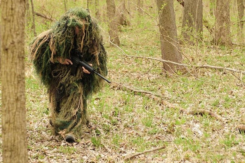 Combat survival training