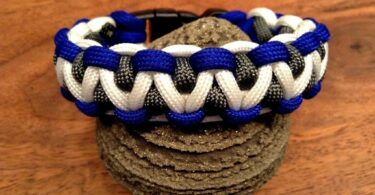 Emergency Paracord Uses