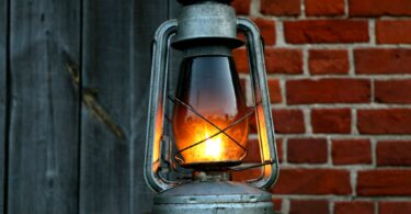 Home Emergency Lighting Design