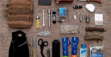 How to Build Your Own 3 Day Survival Kit