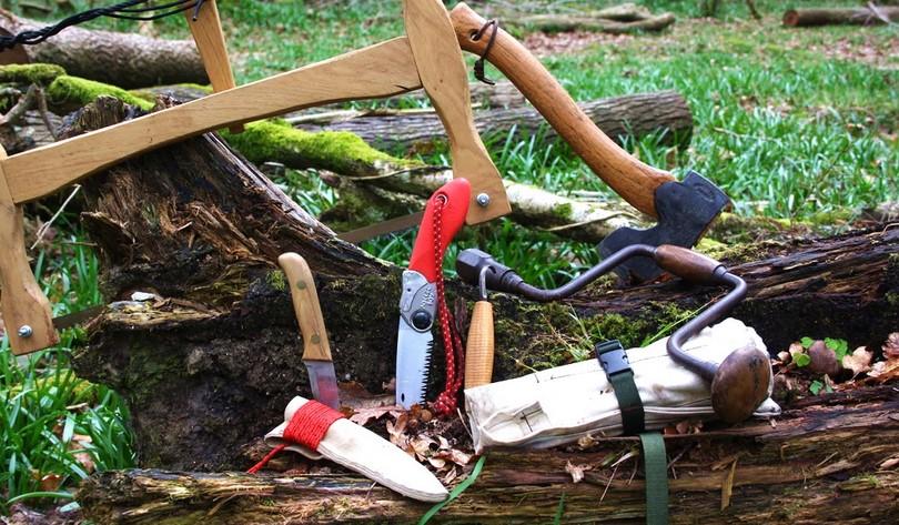 Bushcraft Wilderness Survival Skills How To Survive In