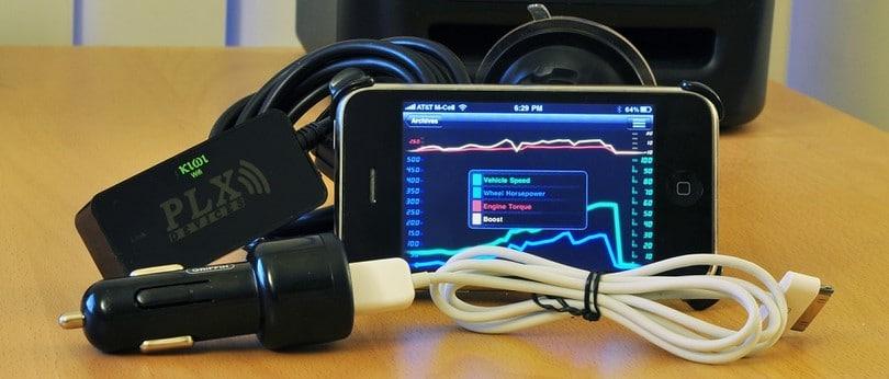 Kiwi 2 car diagnostic performance kit
