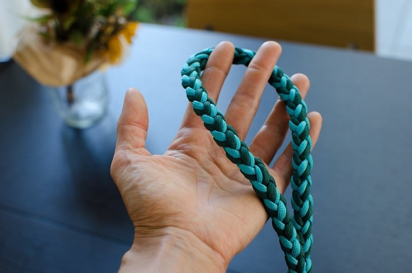 Paracord Knot