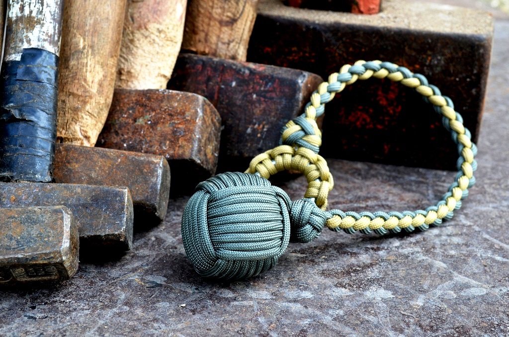 Paracord Knots Best Six Types Of Knotes With Explanations And Videos