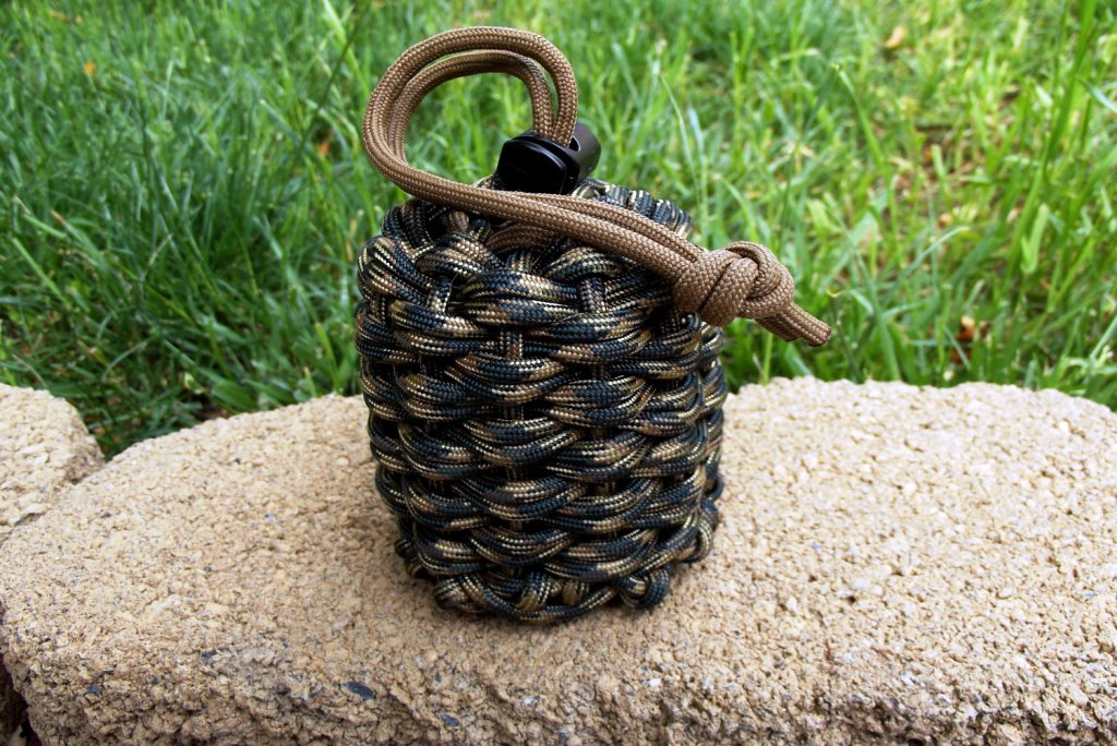 Paracord Projects: Best Ways to Use Paracord for You Survival Gear