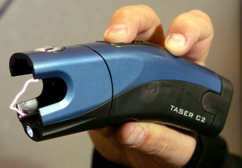 Taser C2