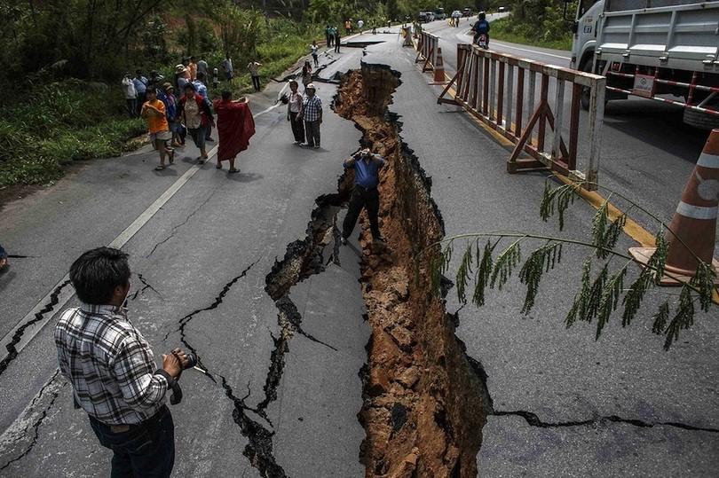 earthquake san-francisco