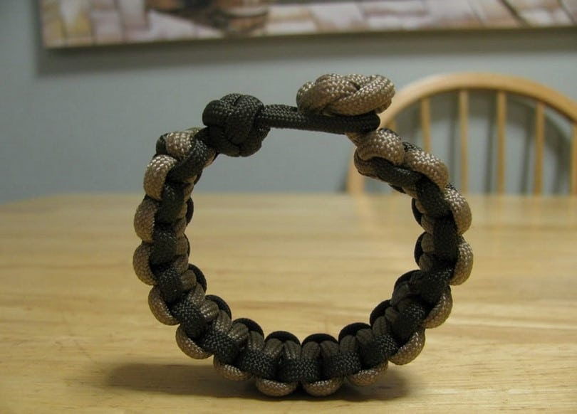 how to make a paracord bracelet with buckle how to make paracord bracelet with or without buckle 7000