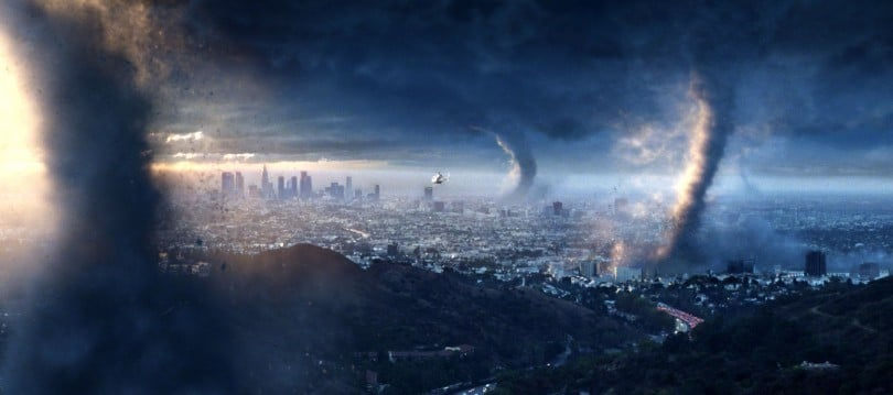 how to prepare for a natural disaster