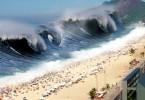 Rio tsunami