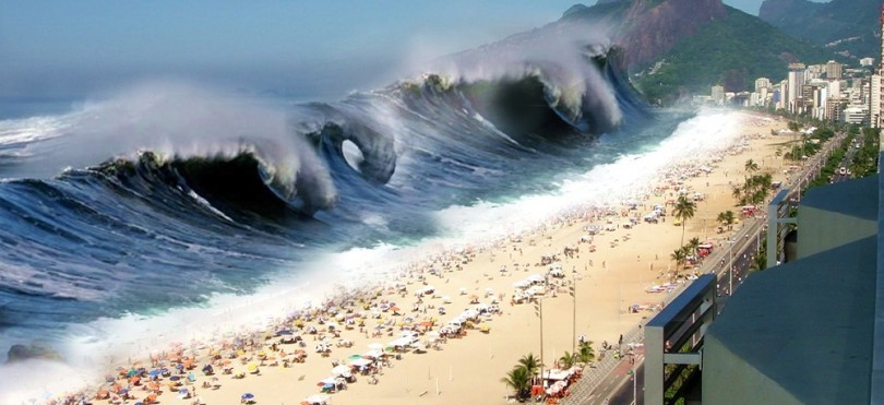 How to Survive a Tsunami: Important Tips From Exerts and Preppers