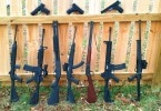 Best rifles for survival