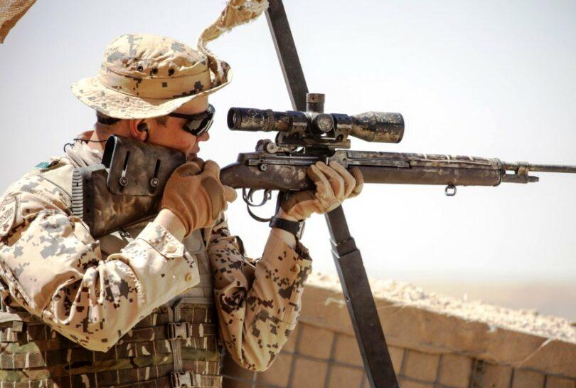 Best Rifle Scope