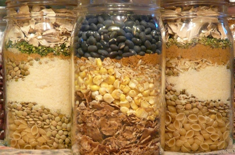 Emergency Food Storage Best Ways To Store Your Food