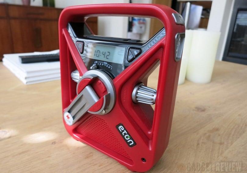 Eton's FRX3 radio