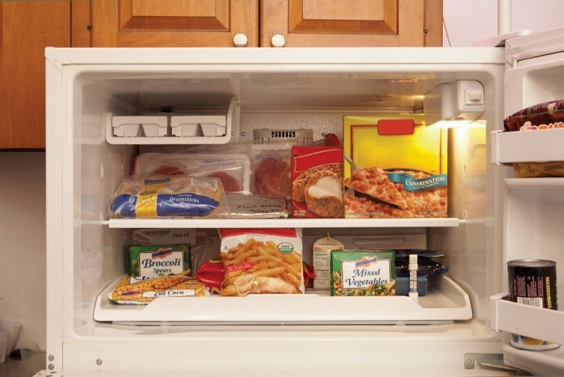 How To Storage Food In The Refrigerator Best Storage