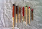 Matches for survival