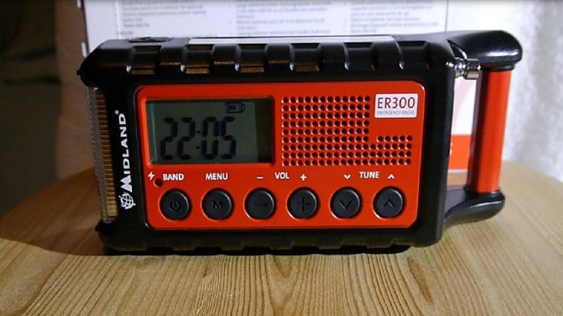 Midland ER300