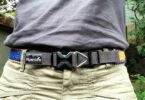 Paracord Survival Belt
