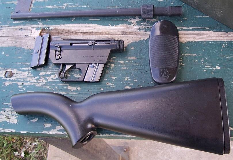 The Henry Arms AR-7