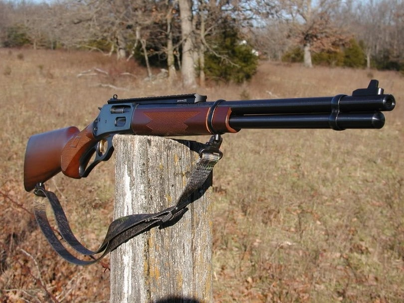 The Marlin 336C