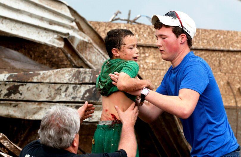 Tornado Safety for Kids