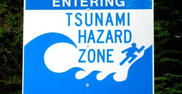 What To Do In A Tsunami
