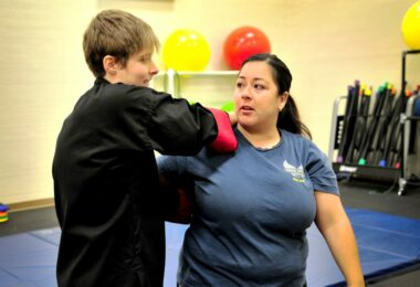 Best Martial Art for Self Defense