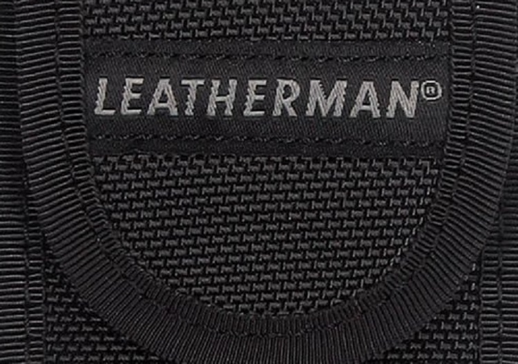 Leatherman 930711 930381 Nylon Sheath with Belt Loop