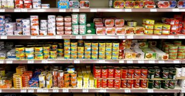 Long Shelf Life Foods