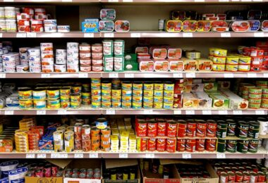 Long Shelf Life Foods