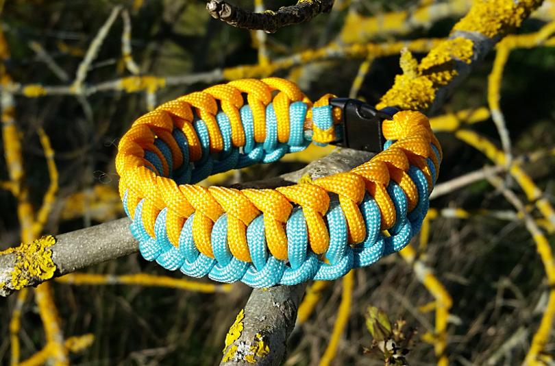 Paracord Bracelet Instructions DIY Bracelet Patterns Delectable Paracord Bracelet Patterns