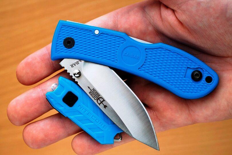 Self Defense Knives