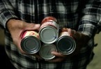 U.S. Food Banks Face Major Shortages As Holiday Season Arrives
