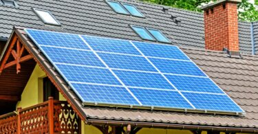 Alternative Energy Sources for Homes