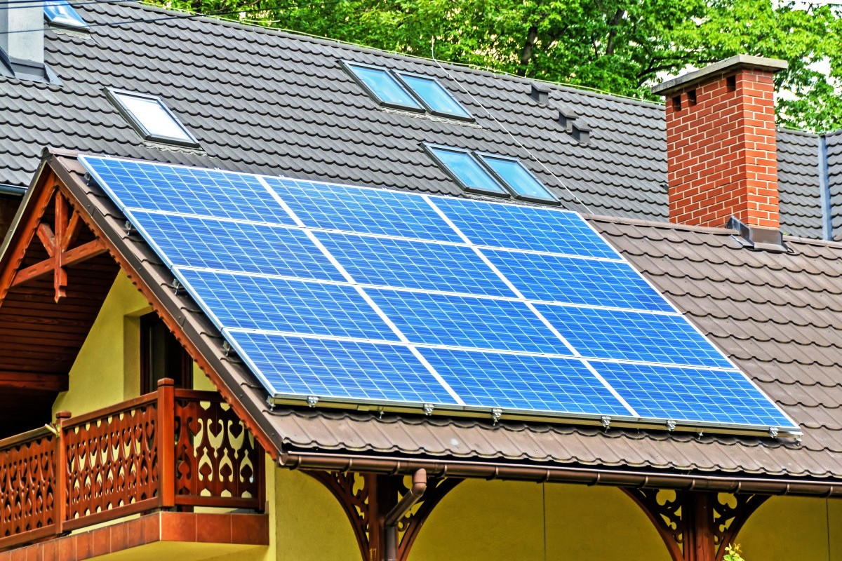 Alternative Energy Sources for Homes: New Possibilities for Households