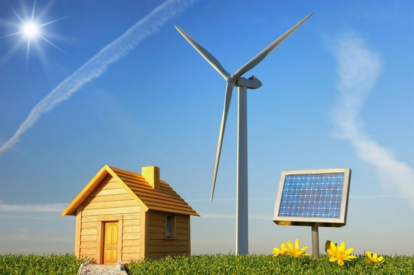 Alternative energy for your home