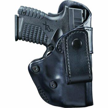 BLACKHAWK! Leather