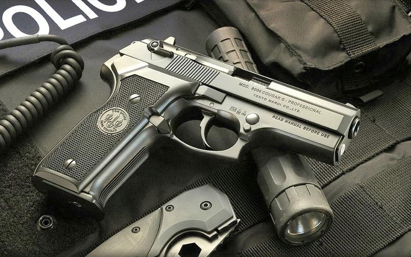 Beretta 8000 (Cougar)