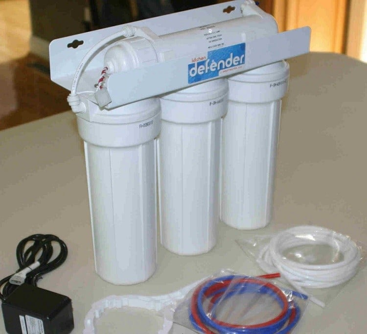 Best Filtration Units