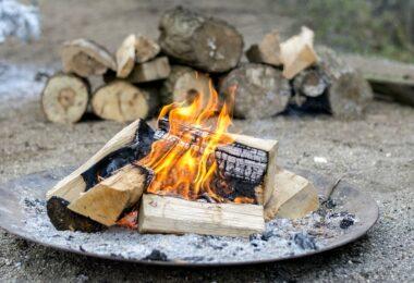 Best Fire Starter