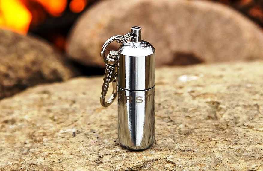 Best Survival Lighter: Reviews on Best Products on The Market