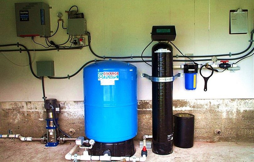 Best Water Filtration System Choosing A System For The